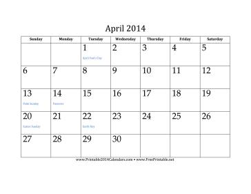 Weekly Printable Calendar No Weekends   Calendar Template 2016